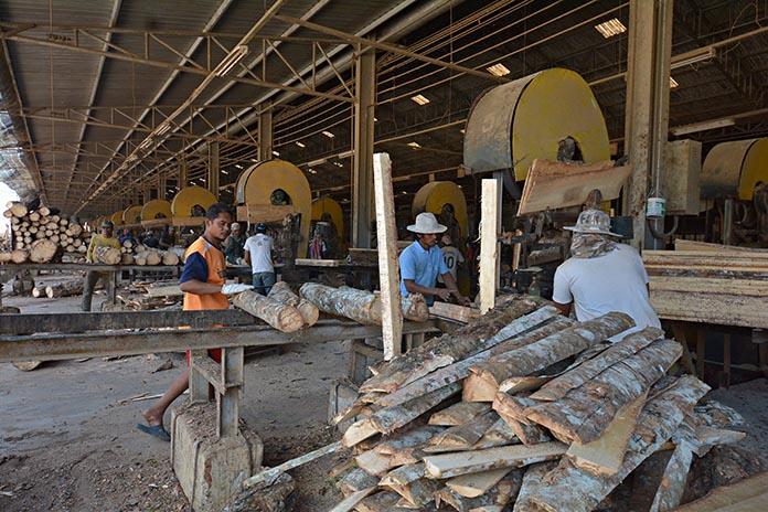 แรงงานพม่า