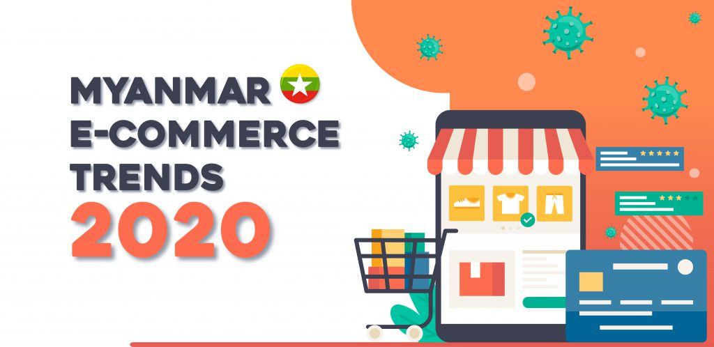 Myanmar E-commerce
