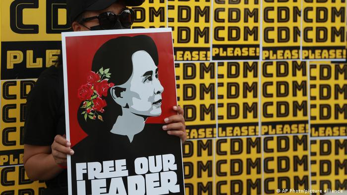 Myanmar and the coup